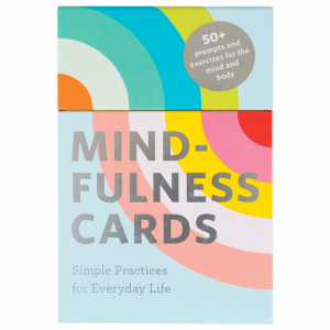 Simple Mindful Practices for Everyday Life