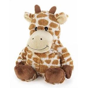 Scented Weighted Plush Giraffe