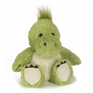 Scented Weighted Plush Dino