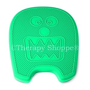 Monster Wiggle Seat Sensory Cushion