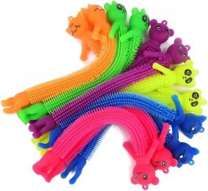 Tactile Stretchy String Animals