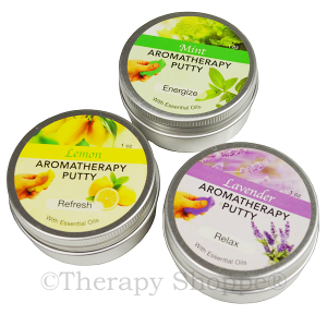 Aromatherapy Scented Putty