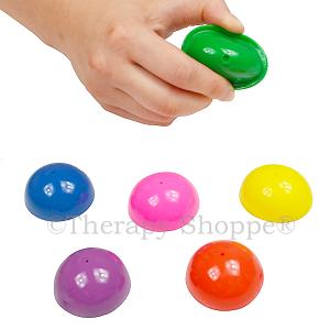 Finger Poppers