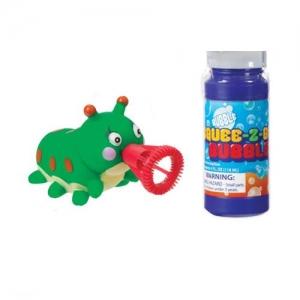 Mini Squeezy Bubs