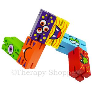 Whatza Monster Fidget Toy