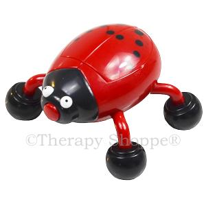 Ladybug Massagers