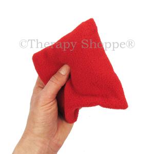 Fidgeting Fleece Bags
