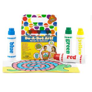 Do-A-Dot Rainbow Paint Markers