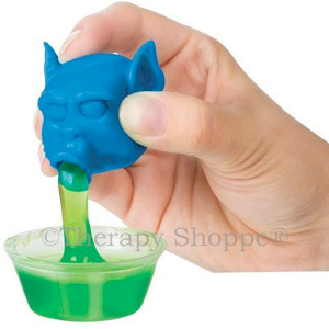 Silly Slime Suckers