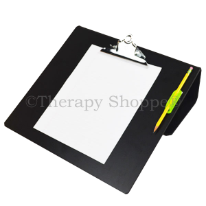 Black Hand Writing Slant Board