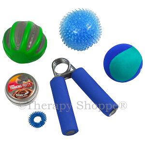 Fabulous Fidget Kit for Teens and Adults™