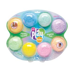 Play Foam 8-Pack