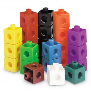 Finger Strengthening Snap Cubes