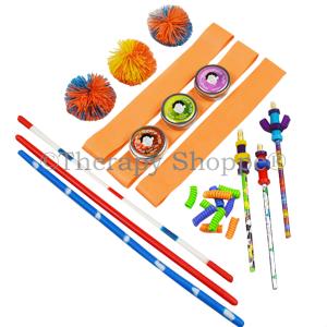 Favorite Classroom Fidgets Kit™ For Teachers