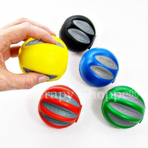 Squeezy Grip Resistance Balls