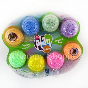 Play Foam 8-Pack