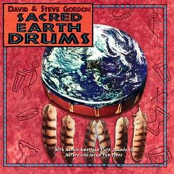 Sacred Drums Calming CD