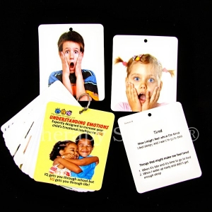 Understanding Emotions Cards