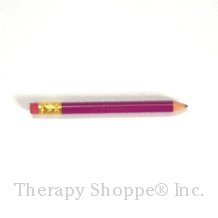 Mini Pencils with Erasers