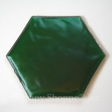 """3 lb. Weighted Gel Lap Pad - 12"""""""