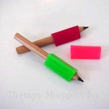 Super Grip Triangle Pencil Grip