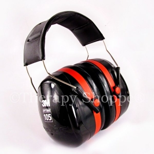 Ultimate 10 Earmuffs