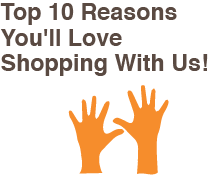 Top 10 Reasons