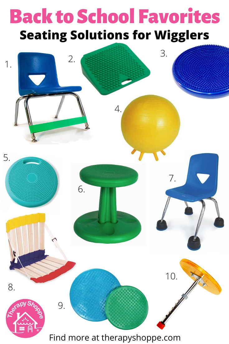 back to school seating